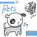 Wee Gallery Board Books  Pets