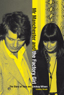 Mr Manchester and the Factory Girl Pdf/ePub eBook
