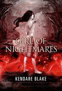Girl of Nightmares Pdf/ePub eBook