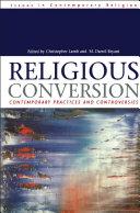Pdf Religious Conversion Telecharger