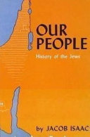 Our People History Of The Jews Book