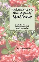 Reflections On Matthew S Gospel