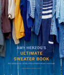 Amy Herzog's Ultimate Sweater Book Pdf/ePub eBook