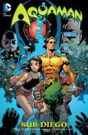 Aquaman: Sub-Diego
