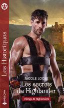 Pdf Les secrets du Highlander Telecharger