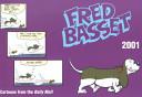 Fred Basset 2001