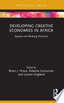 Developing Creative Economies in Africa