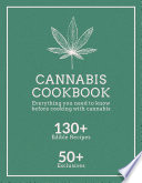 Cannabis Cookbook  Everything you need to know before cooking with cannabis