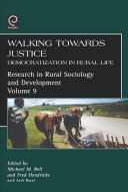 Walking Towards Justice