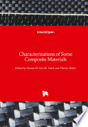 Characterizations of Some Composite Materials