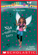 Night Fairies #5: Nia the Night Owl Fairy
