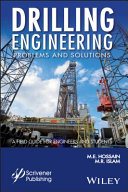 Drilling Engineering Problems and Solutions Book