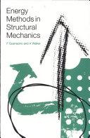 Energy Methods in Structural Mechanics