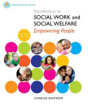 Brooks/Cole Empowerment Series: Introduction to Social Work and Social Welfare