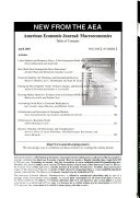 American Economic Journal