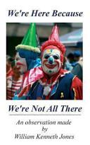 We Re Here We Re Here Pdf [Pdf/ePub] eBook