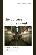 Pdf The Culture of Punishment Telecharger