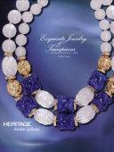 Pdf HAG Jewelry Exquisite Auction Catalog #646
