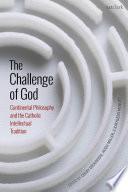The Challenge of God