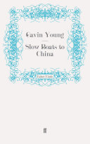 Slow Boats to China Pdf/ePub eBook