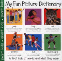 My Fun Picture Dictionary