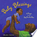 Baby Blessings Book