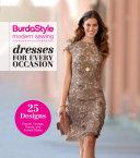 BurdaStyle Modern Sewing   Dresses For Every Occasion