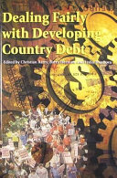 Dealing Fairly With Developing Country Debt