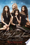 Pretty Little Liars Sara Shepard Cover