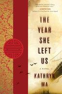 The Year She Left Us Pdf/ePub eBook