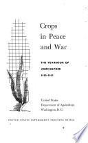 Yearbook of Agriculture Book