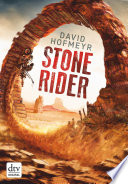 Stone Rider  : Roman