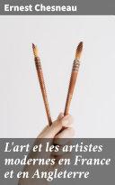 Pdf L'art et les artistes modernes en France et en Angleterre Telecharger