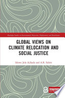 Global Views on Climate Relocation and Social Justice