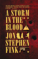 A Storm In The Blood ebook
