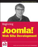 Beginning Joomla  Web Site Development