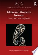 Islam and Women s Income Book PDF