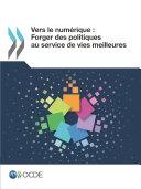 Pdf Vers le numérique : Forger des politiques au service de vies meilleures Telecharger