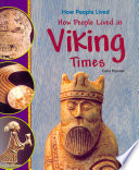 How People Lived in Viking Times