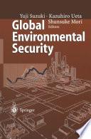 Global Environmental Security
