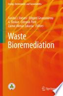 Waste Bioremediation