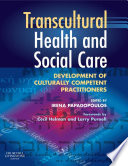E Book   Transcultural Health and Social Care