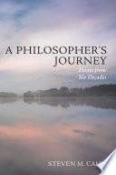 A Philosopher s Journey