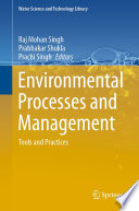 Environmental Processes and Management