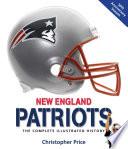 New England Patriots Book