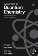 Chemical Physics And Quantum Chemistry Book PDF