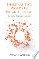 There are Two Words in Breakthrough