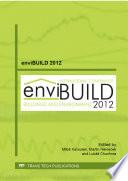 EnviBUILD 2012