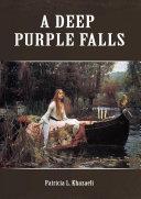 A Deep Purple Falls