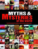 Mysteries of the World Book